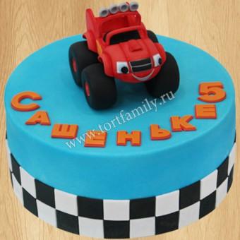 Торт №: D1184