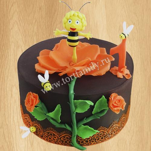 Торт №: D13