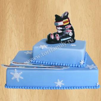 Торт №: D19
