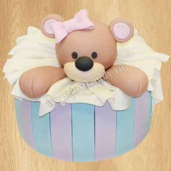 Торт №: D20