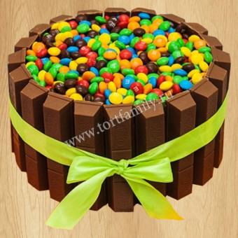Торт №: D21