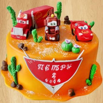 Торт №: D211