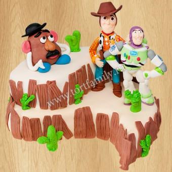 Торт №: D22