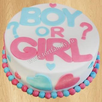 Торт №: D24