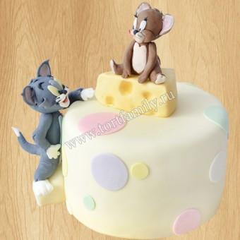 Торт №: D25