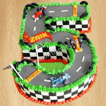 Торт №: D325