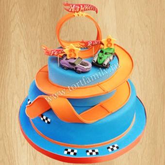 Торт №: D333