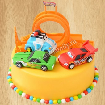 Торт №: D7