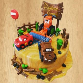 Торт №: D881