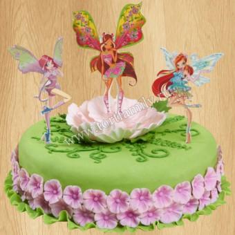Торт №: F24