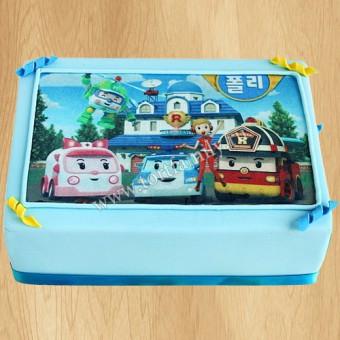 Торт №: F3