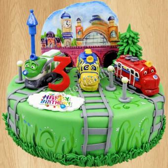 Торт №: F33