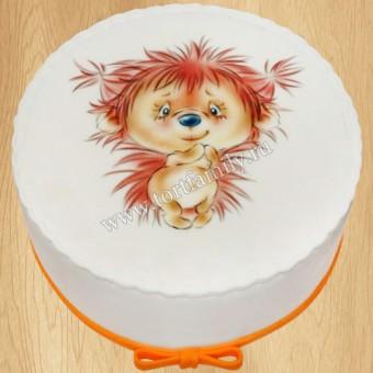 Торт №: F53