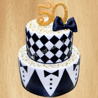 Торт №: K15