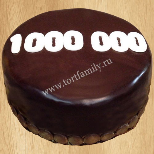 Торт №: K20