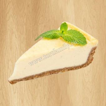 Пирожное чизкейк