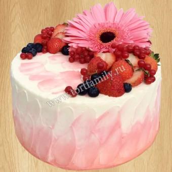Торт №: P121