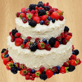 Торт №: P138