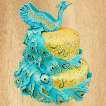 Торт №: P167