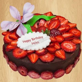 Торт №: P211