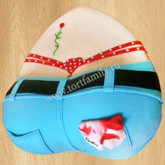 Торт №: P23