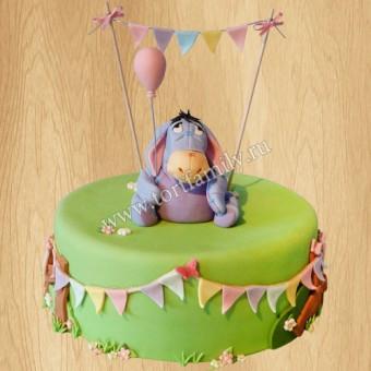 Торт №: P292