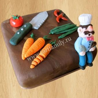 Торт №: P31