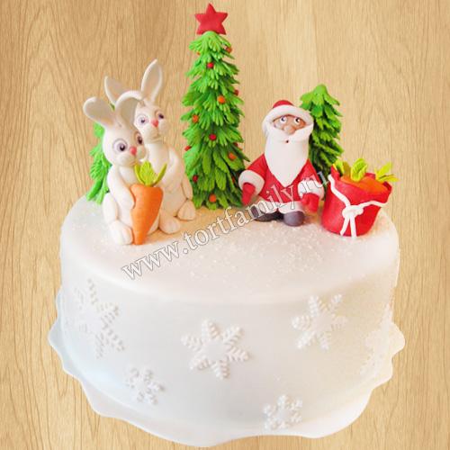 Торт №: P6