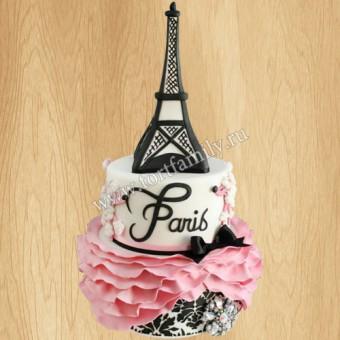 Торт №: S1014