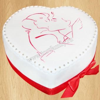 Торт №: S107
