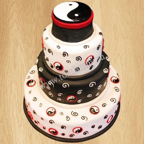Торт №: S11