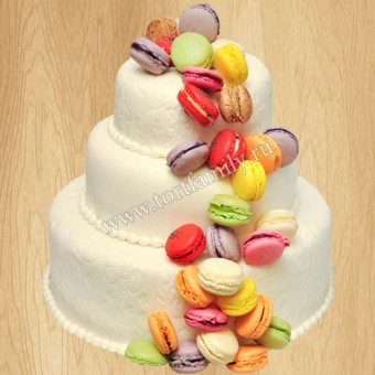 Торт №: S1134
