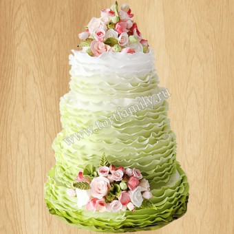 Торт №: S1140