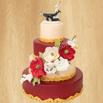 Торт №: S1142