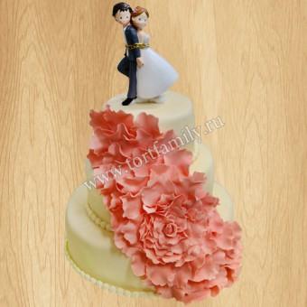 Торт №: S1154