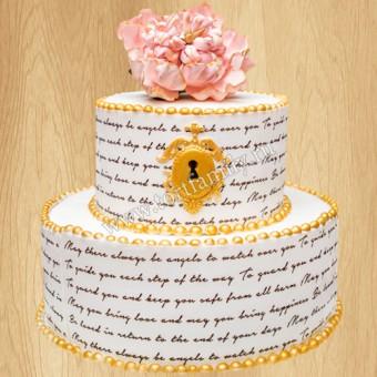 Торт №: S1155