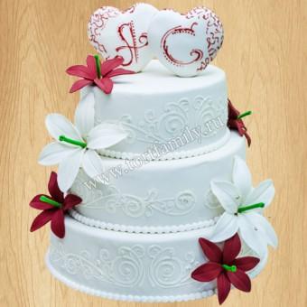 Торт №: S1173