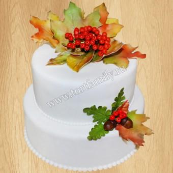 Торт №: S119