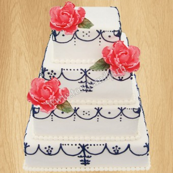 Торт №: S124