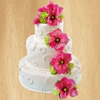 Торт №: S1254