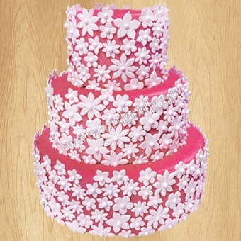 Торт №: S126
