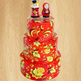 Торт №: S1261