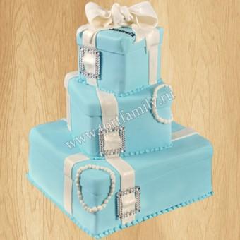 Торт №: S1304
