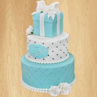 Торт №: S1323