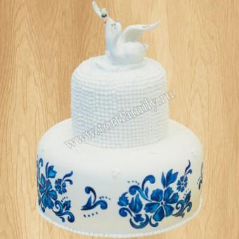 Торт №: S1336