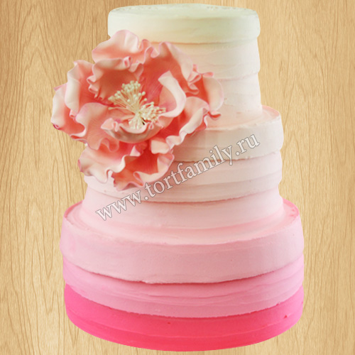 Торт №: S134