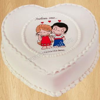 Торт №: S1341