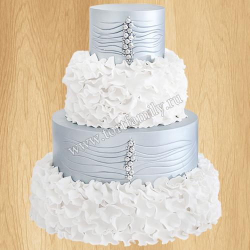 Торт №: S14