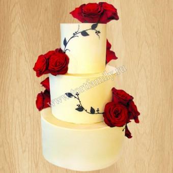 Торт №: S151