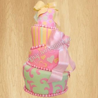 Торт №: S157